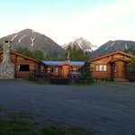 Photo de Dalton Trail Lodge