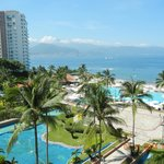 Foto di CasaMagna Marriott Puerto Vallarta Resort & Spa