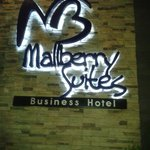 Mallberry Suites Business Hotelの写真