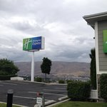 Foto de Holiday Inn Express Lewiston