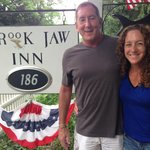 Crook Jaw Inn Foto