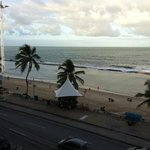 Foto Golden Tulip Recife Palace