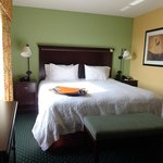 Hampton Inn & Suites Seal Beach Foto
