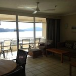 Foto van Whitsunday Apartments Hamilton Island