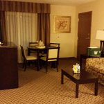 Foto de Holiday Inn Little Rock-Airport-Conf Ctr