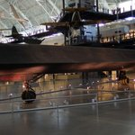 Smithsonian National Air and Space Museum Steven F. Udvar-Hazy Center F