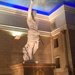 Caesars Atlantic City resmi