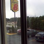 Foto de Super 8 Warner Robins