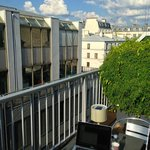 Photo de Mercure Paris Bastille Saint Antoine