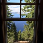Foto van Crater Lake Lodge