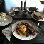 White Horse Escape Bed and Breakfast의 사진