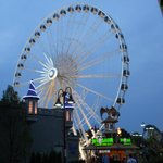 Photo de Niagara SkyWheel