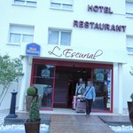Photo of BEST WESTERN L'Escurial