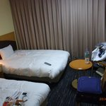 Photo de Hotel Wing International Tomakomai