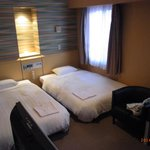 Foto van Wing International Hotel Chitose