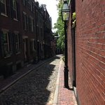 Photo of Beacon Hill