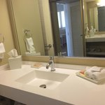 Foto de BEST WESTERN PLUS Condado Palm Inn & Suites