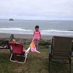 Foto Sea Escape Oceanfront Lodging