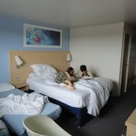 Travelodge Windsor Central Hotel照片