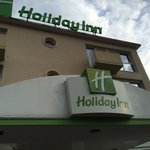 Foto de Holiday Inn Thoiry Geneva Airport