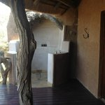 Foto de Madikwe Safari Lodge