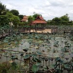 Photo de Ayutthaya Garden River Home