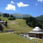 Foto de Club Med Valmorel