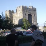 Foto de Bunratty Castle and Folk Park