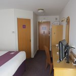 Premier Inn Liverpool - West Derby resmi