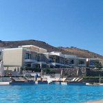 Foto de Sensimar Royal Blue Resort & Spa