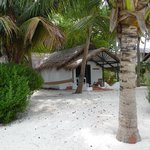 Foto Rihiveli Beach Resort