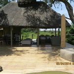 Foto van Wilderness Safaris Mombo Camp