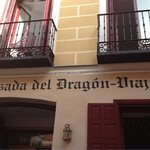 Foto van Posada del Dragon (Madrid)