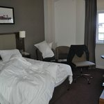 Jurys Inn London Islington resmi