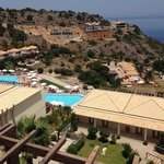 Φωτογραφία: Mareblue Apostolata Resort & Spa