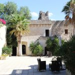 Masseria Pagani B&B and Relais