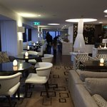 IC WLG Club Lounge