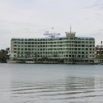 Foto de The Hanoi Club Hotel & Lake Palais Residences