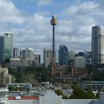 Foto van Holiday Inn Potts Point - Sydney
