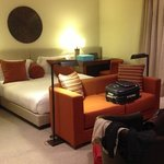 Photo de Milan Suite Hotel