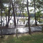 Foto de North Coast Holiday Parks Moonee Beach
