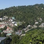 Nainital View from Room