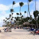 Grand Palladium Punta Cana Resort & Spa resmi