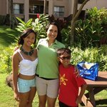 Foto Marriott's Waiohai Beach Club