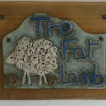 Foto de Fat Lamb Country Inn and Restaurant