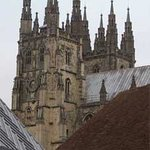 Φωτογραφία: Canterbury Cathedral Lodge