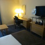 Φωτογραφία: Holiday Inn Ellesmere / Cheshire Oaks