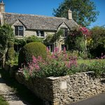 Zdjęcie Yew Tree Cottage Bed and Breakfast