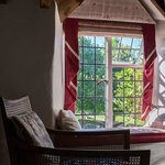 Foto di Yew Tree Cottage Bed and Breakfast