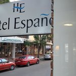 Photo de Hotel Espanol